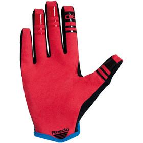 Roeckl Mango Gloves black/blue